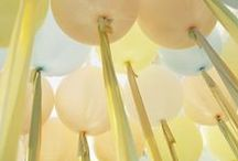 {party / favor inspiration}