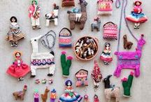 ❤ HANDCRAFT / cool, cute or lovely