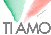 Itália..imádom.. / by Hesz Judit