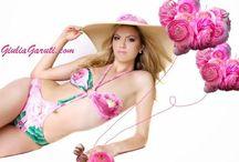 My Bikinis / www.giuliagaruti.com