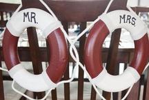 Kaye's wedding / Wedding planning has started.