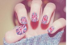Fun time with Nails