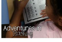 Math / This board features pins all about teaching math.