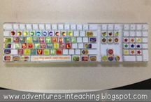 Word Work / This board features pins all about teaching all about how words work.