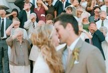 Perfect wedding  / by Hallee Hauser
