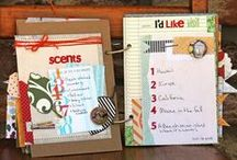 Simple December Daily / Mini Book Ideas for Simple Scrapper's Pin & Win Contest #SimpleDecDaily