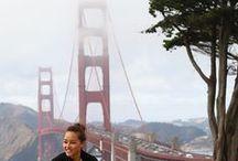 San Francisco Lovin'