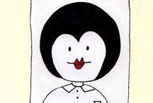 miss Liza (by chip banana)