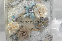 Downloads/PS/Paper craft & Scrapping / by Kimberly Pinto
