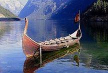 Norway / by Kiekie Krazy
