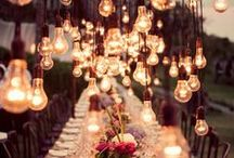 Event Decor We Love / Event decorations for all occasions that we love!
