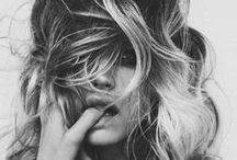 Lots and Lots of Hair / by Dior Acuzar