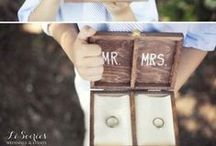 Wedding ideas / by Melissa King