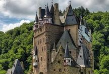 Romance on the Rhine and Mosel River Cruise 2014 / Germany Holland France Belgium / by Isabel Johnson