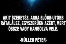 Bölcsességek magyarul...