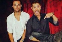 I Really Need to Make a Geek Board / Mostly Supernatural / by Sami Rust
