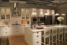 Renovation Ideas / by Pamela Kudlacek