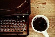 Writing / by Pamela Kudlacek