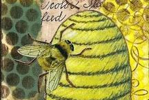 Bee Mine / Bees honey / by Isabel Johnson