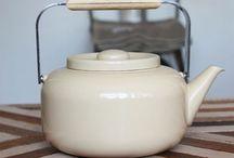 ° T E A ° / Teapots