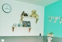 Inspiring baby... / Are you decorating your baby nursery?? Follow for inspiration! ^^