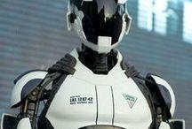 Robots at Events