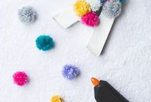 Kids games and crafts ideas