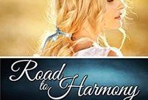 Novel: Road to Harmony