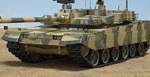 Tanks of War