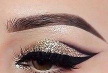 Eye makeup ❤️️