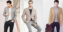 Mens Fashion / All the best in modern men fashion.