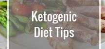 Ketogenic Diet Tips / Ketogenic diet program for health and weight loss. Includes delicious ketogenic recipes and keto diet plans for beginners, CrossFit, and women.  Fat bombs, Dr. Barry Sears keto block calculator, and tips to lose weight fast while in ketosis!