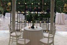 Eventos empresariales - Guadalquivir Catering / Eventos empresariales, decoración, montajes y personalización para cenas de gala, cocktails y todo tipo de almuerzos y cenas para empresas