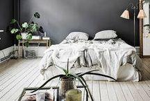 bedroom // inspiration