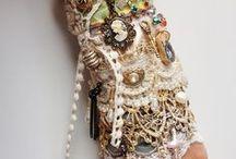Náramky a šperky