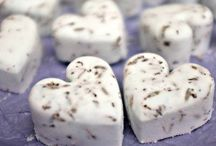 Diy beauty / Home made soap and cosmetics