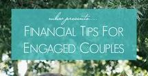 Wedding On a budget / Weddings are so expensive!  Here are a ton of great resources and ideas for planning an amazing wedding for lest!