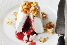 Desserts / Life is sweet - Recipes and gorgeous photos of desserts / by Gê Visacri of Casa da Gê