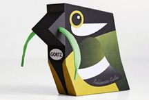 Packaging / - product presentation - / by Tricia Millard