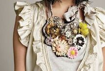 Accessory Love / by Kristina Bailey Art and Design