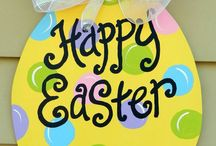 Easter - Holiday / by Victoria Forester