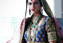 Indian Attire / by Reeta Bazaz
