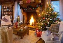 Christmas / i will honor Christmas in my heart and try to keep it all the year
