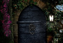 Awsome Doors / by Alexis Landry