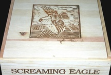 Exclusive Class Specialty Wooden Wine Boxes and Crates / by Wine Pine