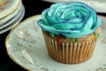 Cupcake Love / When life gives you lemons... just bake some lemon cupcakes