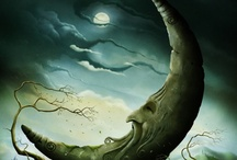 Moonstone / by Irene Case