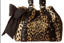 Handbags / by Paulina Grace
