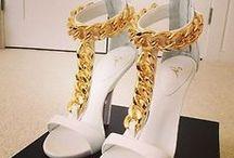 Fabulous Heels / by Paulina Grace