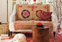 Designs and Decor / by Kristina Bailey Art and Design